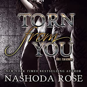 Torn from You Audiobook