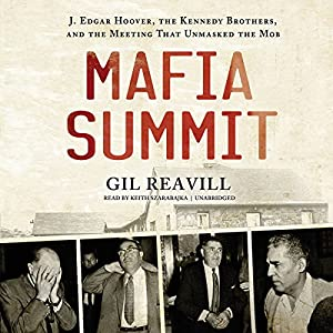 Mafia Summit Audiobook