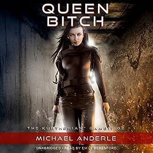 Queen Bitch Audiobook