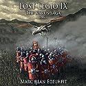 Lost Legio IX Hörbuch von Marc Alan Edelheit Gesprochen von: Alex Hyde-White