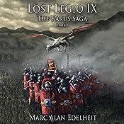 Lost Legio IX | Marc Alan Edelheit