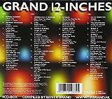 Grand 12 Inches, Vol. 1