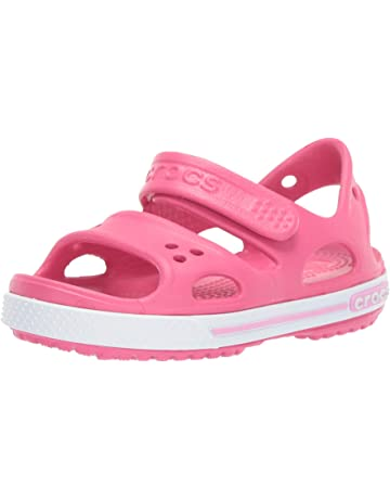 e9d8e3e1c4e0 Crocs Kid s Boys and Girls Crocband II Sandal