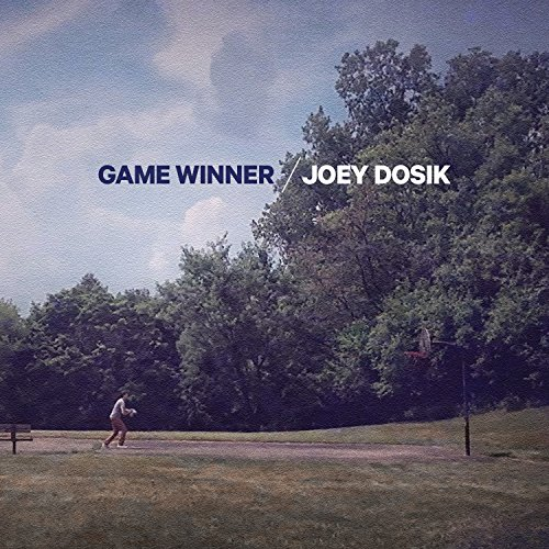 Joey Dosik-Game Winner-(SC363)-DELUXE EDITION-CDEP-FLAC-2018-HOUND Download