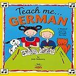 Teach Me German | Judy R Mahoney