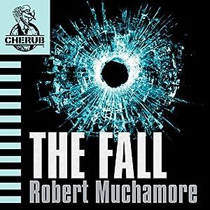 Cherub: The Fall Audiobook