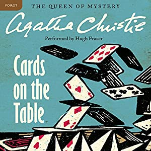 Cards on the Table Audiobook