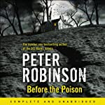 Before the Poison | Peter Robinson