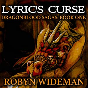 Lyric's Curse Audiobook
