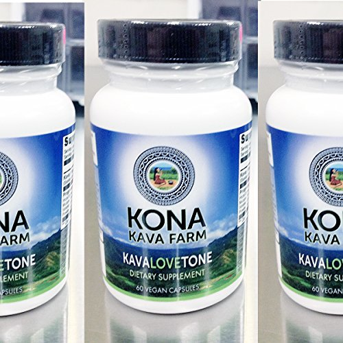 We farm and sell the best kava on the planet! Aloha! I'm Makaira, part owner of our family-owned Kona Kava Farm, where the best (I think!) kava in the world is grown. My family comes from a long line of 'awa growers. Many people ask if the woman on the labels of our products is a real person, and yes, it is me.
