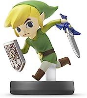 Amiibo: Super Smash Bros. Series Action Figure Toon Link - Standard Edition
