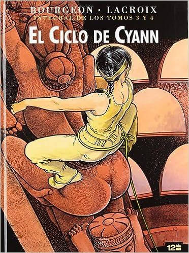 el ciclo de cyann