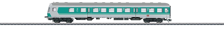 Märklin 43834 - Steuerwagen Mintling, Mehrfarbig
