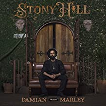 Damian Marley - 'Stony Hill'