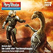 Im Land der Technophagen (Perry Rhodan 2829) | Michelle Stern