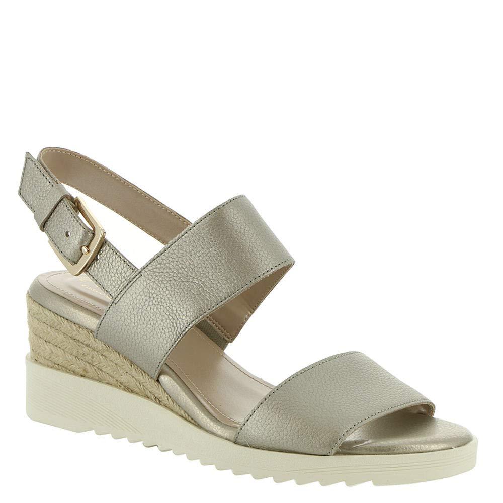 - Evolve By Easy Spirit Zen Woherren Sandal Sandal  mit 100% Qualität und 100% Service