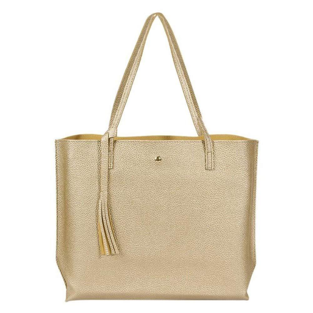 MJFO Handtasche Handtaschen Frauen Handtasche Shopper Totes Totes Totes Large Capacity Umhängetasche B07LG5T4G4 Schultertaschen Neuankömmling 24fec3