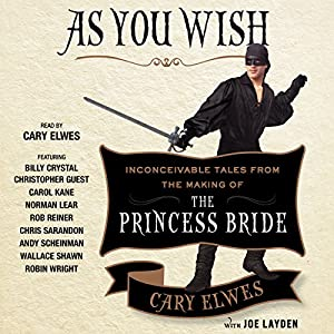 As You Wish | Livre audio