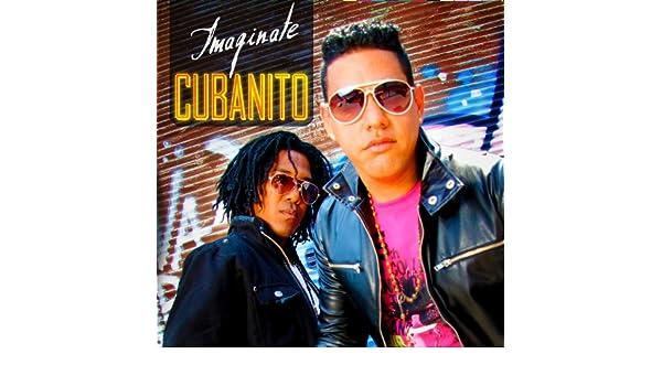 cubanito imaginate mp3
