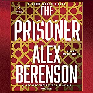 The Prisoner Audiobook