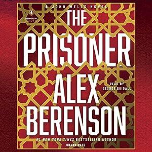 The Prisoner Hörbuch