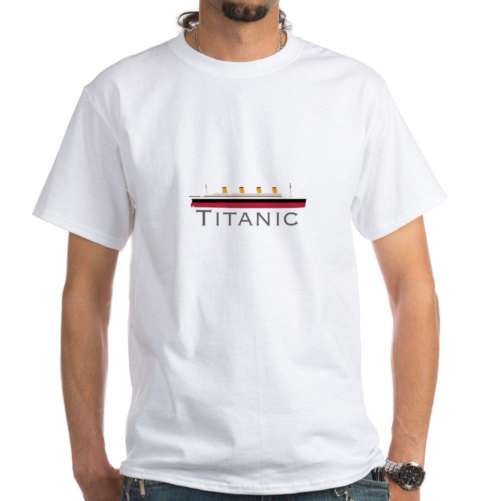 Titanic T Shirt T Shirt 8132
