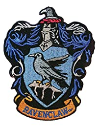 Harry Potter Ravenclaw Iron On Patch