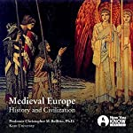 Medieval Europe: History and Civilization | Prof. Christopher M. Bellitto PhD