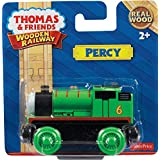 Fisher-price Thomas and Friends Wooden Railway Percy Engine