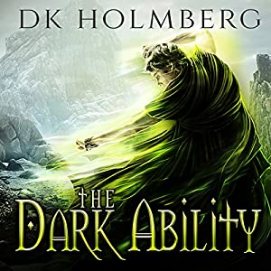 The Dark Ability Hörbuch