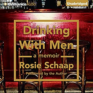 Drinking with Men Audiobook