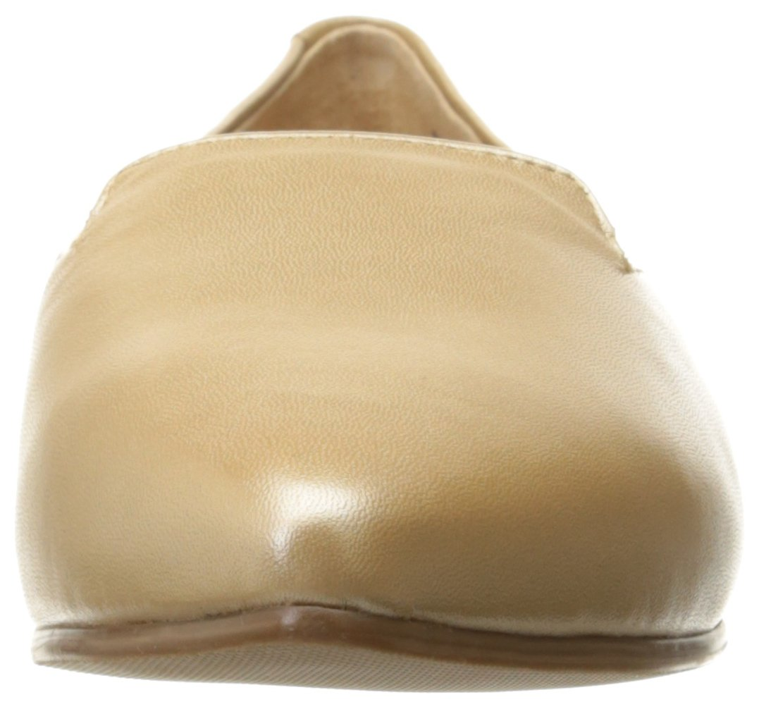 Trotters Women's Harlowe Ballet Flat B01HIS8VSE 7 W US|Goldwash