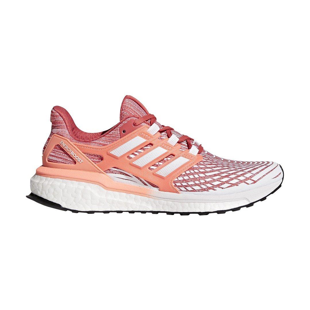 Adidas Energy Boost W, Zapatillas de Trail Running para Mujer 38 EU|Naranja (Esctra/Ftwbla/Cortiz 000)