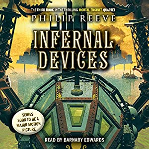 Infernal Devices Audiobook