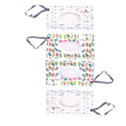 4PCS Reusable Wet Wipe Pouch Travel Wet Wipe Case Wipes Dispenser Baby Eco Friendly Wipe Pouches