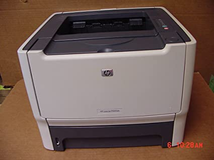 HP PRINTER P2015DN DRIVER (2019)