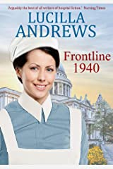 Frontline 1940: a heartbreaking World War 2 hospital romance Kindle Edition