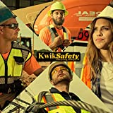 KwikSafety TORTOISE SHELL Hard Hats, Packs, Combos, and Kits | Full Brim | ANSI OSHA Lightweight Safety Helmet Personal Protection Equipment | White