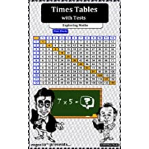 Times Tables: Exploring Maths