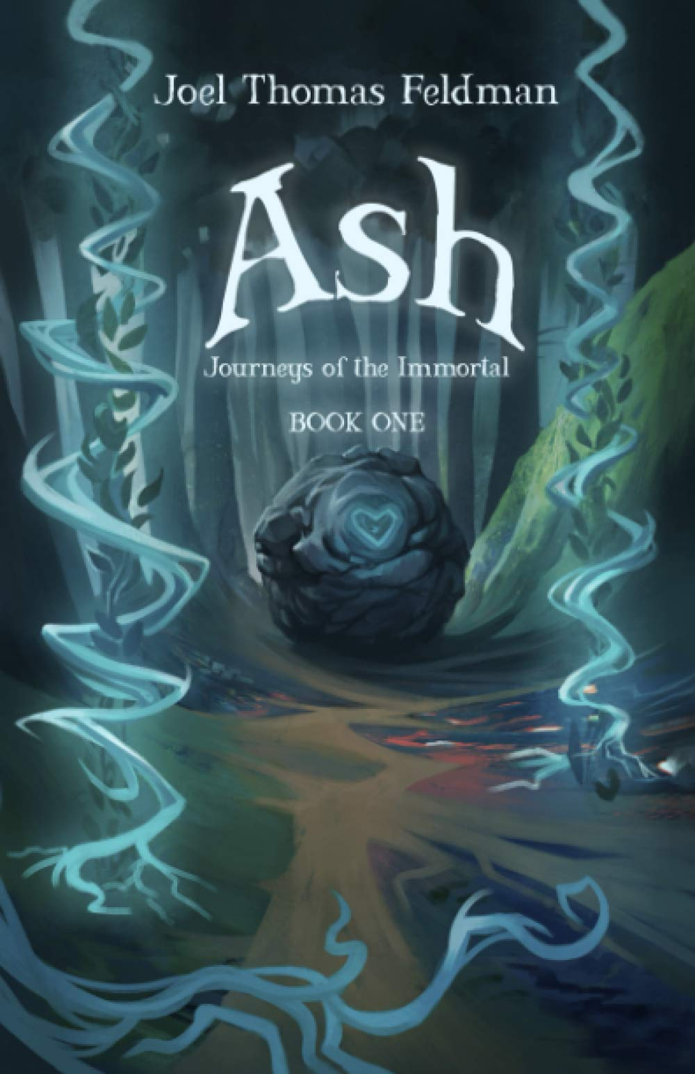 Ash: Journeys of the Immortal - Book One pdf epub