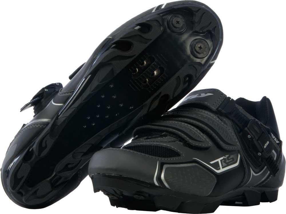 Fly Racing Mountainbike Schuhe Schuhe Schuhe Talon RS schwarz 47 8c6b7f