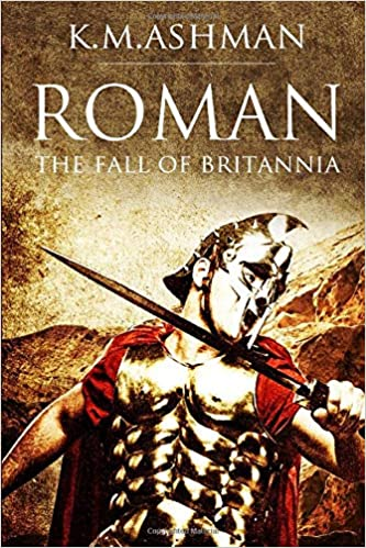 The Serpent and the Slave (The Chronicles of Britannia Book 1)