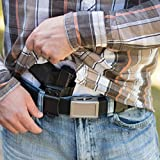 Tulster IWB Profile Holster in Right Hand