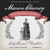 Lady Anne's Deception: Royal, Book 22 | M. C. Beaton