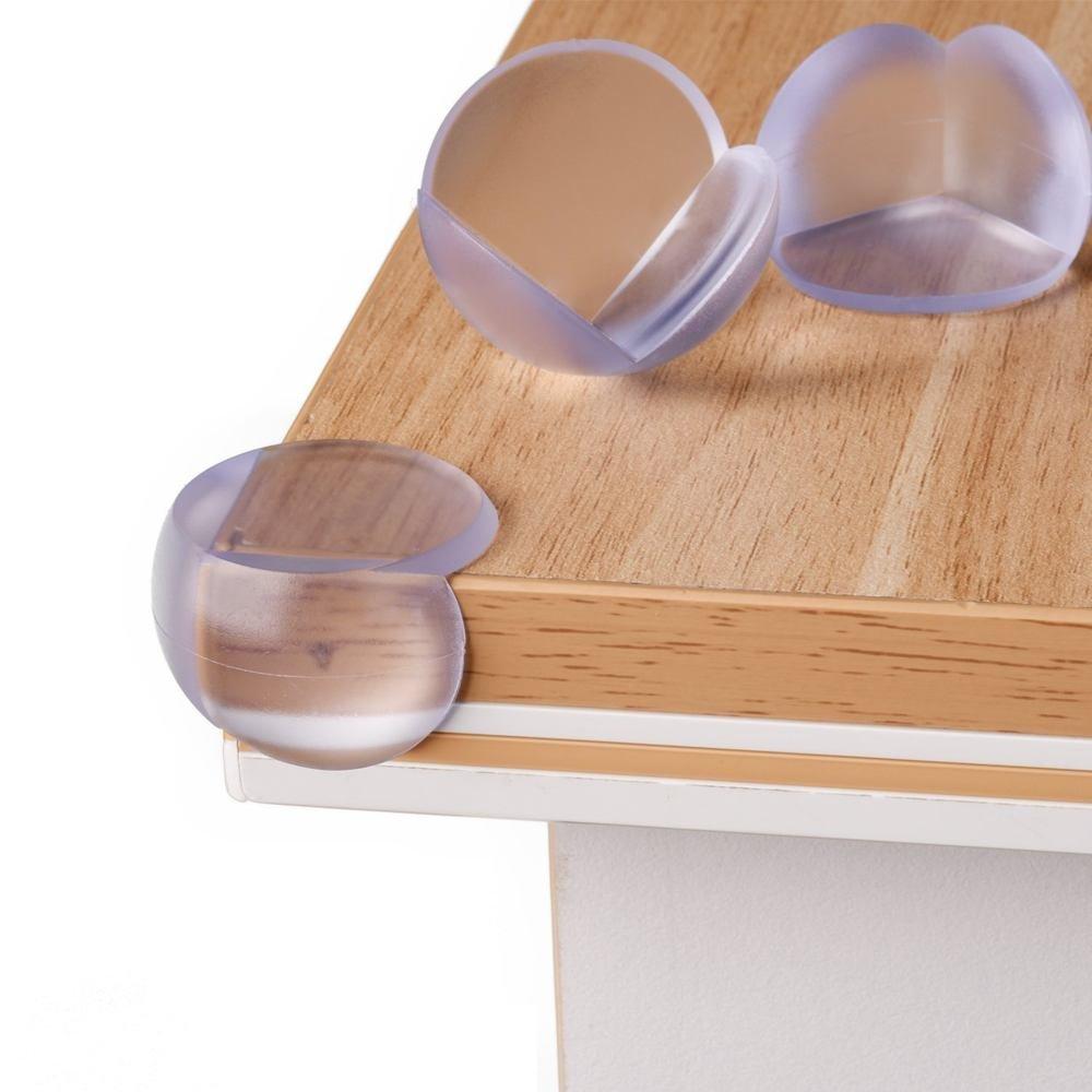 Ecken- & Kantenschutz Baby Baby Kinder Sicherheit Ecken Kanten Tisch Schutz Streifen Schaum Weichmacher