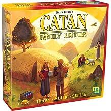 Catan: Family Edition