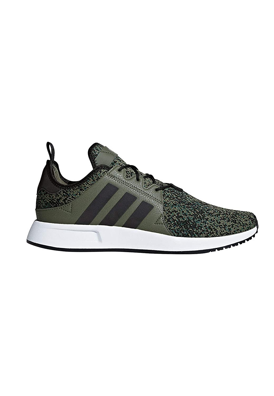 Adidas Originals Turnschuhe X_PLR B37932 Khaki, Schuhgröße 42 2 3