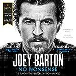 No Nonsense: The Autobiography | Joey Barton