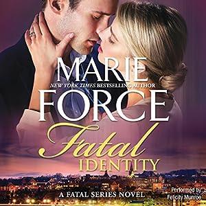 Fatal Identity Audiobook