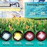 LED Grow Lights, VIPARSPECTRA Latest XS1500 LED